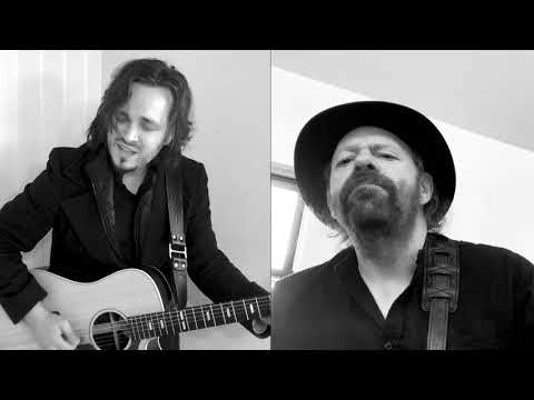 Jonathan Jackson feat. Colin Linden - Moment of Surrender (U2 Cover)