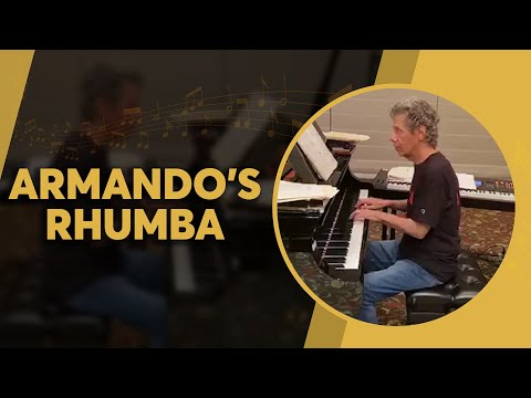 "Livestream Highlights - Chick's Solo Rendition of ""Armando's Rhumba"""