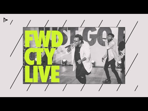 Forward City LIVE - 5pm Service | Pastor Travis & Jackie Greene | Forward City Church