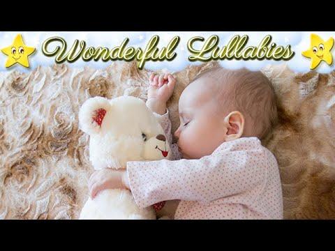 Ella's Lullaby Relaxing Baby Sleep Music ♥ Bedtime Nursery Rhyme For Kids ♫ Good Night Sweet Dreams