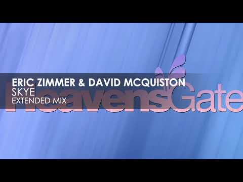 Eric Zimmer & David McQuiston - Skye
