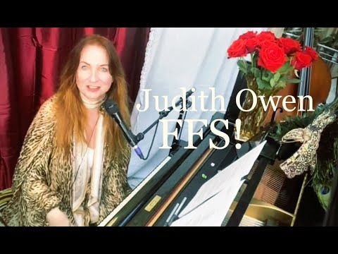 "Judith Owen FFS! Live ""Emotions On A Postcard"" part 2 with Pedro Segundo  October 25, 2020"