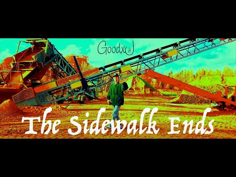 GoodxJ - The Sidewalk Ends (Music Video)