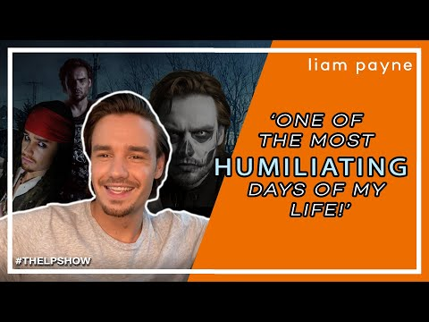 Liam Payne - Tom Felton, Abby Artistry, Cornelius The Ghost and #TheLPShow Act 3 on October 31st!