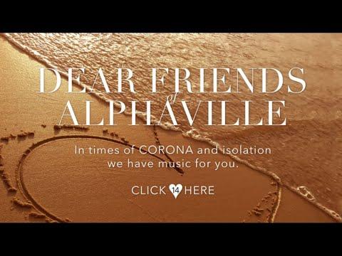 Alphaville - Summerwind