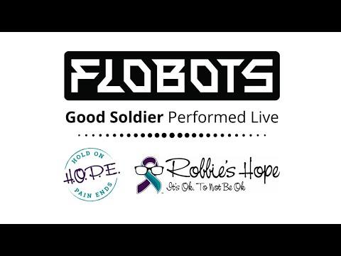 Flobots - Good Soldier (Live)