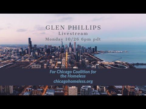 Monday Evening Livestream