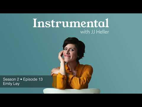 Instrumental with JJ Heller - Season 2 • Episode 013 - Emily Ley