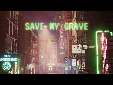 Zeds Dead x DNMO x GG Magree - Save My Grave // OFFICIAL MUSIC VIDEO