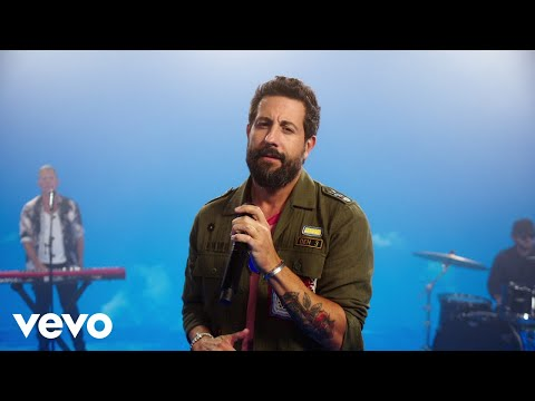 Old Dominion - Never Be Sorry (Official Video)