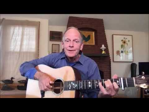 'The More I See You', The Livingston Taylor Show (10.13.2020)
