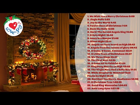 Christmas Playlist Mix 2020
