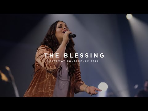 The Blessing | Feat. Austin Benjamin & Christine D'Clario | Gateway Conference 2020