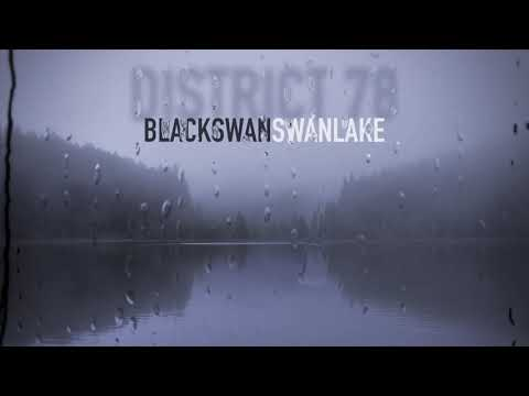 BLACK swan SWAN lake - (District 78 Swan Lake Remix)