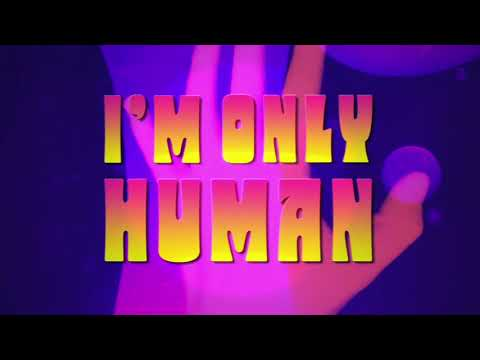 "Maggie Rose - ""Only Human (I Wanna Get Out)"" (Official Lyric Video)"