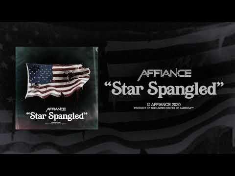 AFFIANCE - Star Spangled