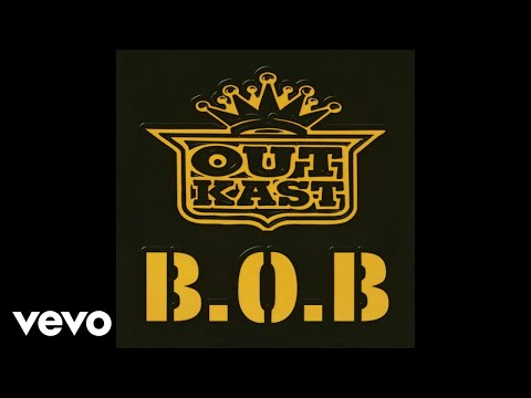 OutKast - B.O.B. (Bombs Over Baghdad) (Zack de la Rocha Remix - Official Audio)