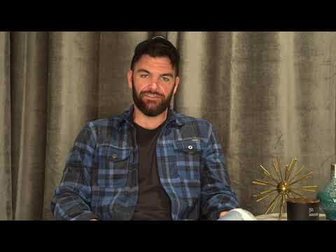 Dylan Scott - Country Music Hall of Fame's BIG NIGHT