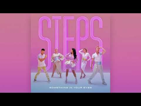 Steps - Something in Your Eyes (Official Audio)