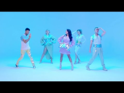 Steps - Something In Your Eyes (Official Music Video)