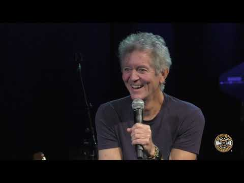 Rodney Crowell - Country Music Hall of Fame & Museum Interview