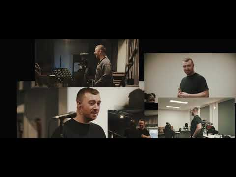 Sam Smith: Abbey Road Studios Livestream