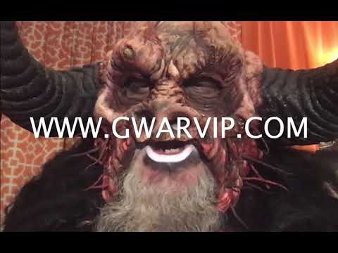 Meet & Beat; GWAR's virtual VIP experience