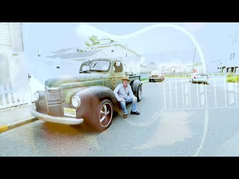Steve Forbert - Box of Rain (Official Music Video)