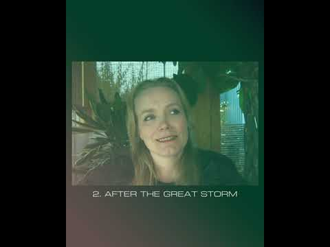 """""""After the Great Storm"""" (The story behind the song)"""