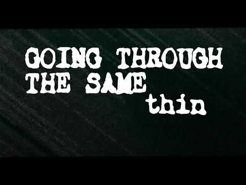 Black Thought - Nature of the Beast feat. Portugal. The Man & The Last Artful, Dodgr (Lyric Video)