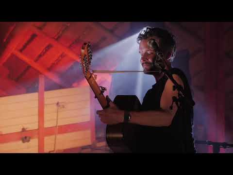 The Tallest Man On Earth: The Little Red Barn Show (Trailer)