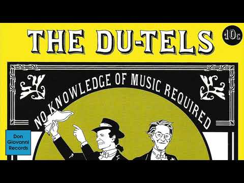 The Du-Tels - No Knowledge Of Music Required [FULL ALBUM STREAM]
