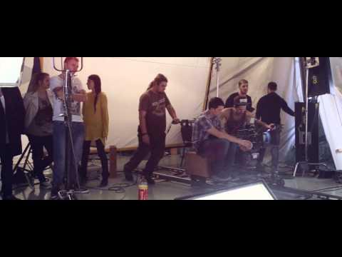 Sasha Lopez & Ale Blake feat. Broono - Kiss You (Making of)