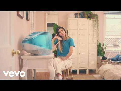 Audrey Mika - Y U Gotta B Like That (feat. KYLE) (Official Video) ft. KYLE