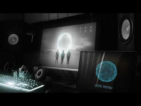 K-391, Alan Walker & Ahrix - End Of Time (VIZE Remix)
