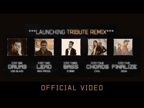 K-391, Alan Walker & Ahrix - End Of Time (Tribute Remix)