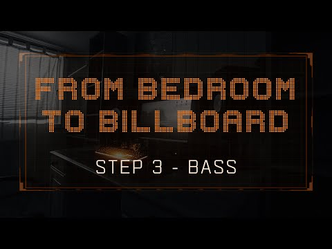 From Bedroom to Billboard: Episode 3