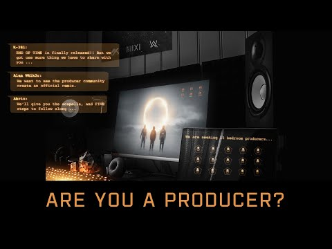 From Bedroom to Billboard - SIGN UP NOW (producercampaign.com)