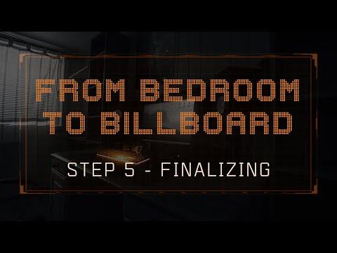 From Bedroom to Billboard: Episode 5