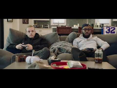 cal scruby — kobe with the fro trailer (featuring lamorne morris)