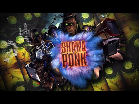 Shaka Ponk : Ring Ring Ring (vidéo officielle)