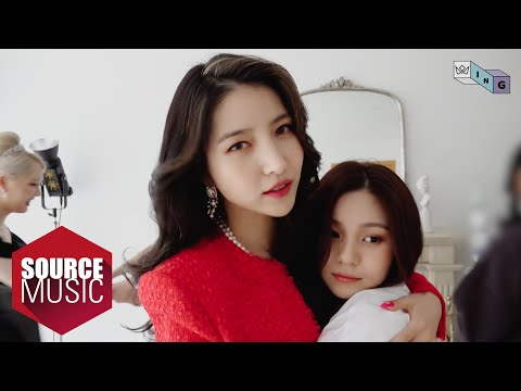 [G-ING] SOWON&UMJI's Vocal mimicry - GFRIEND (여자친구)