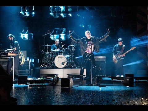 Tokio Hotel - Durch den Monsun 2020 (Live On Late Night Berlin)