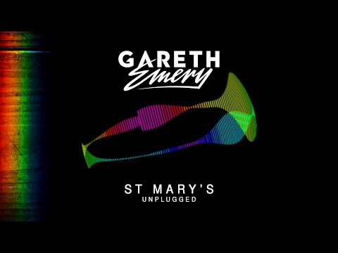 Gareth Emery - St Mary's (Unplugged)