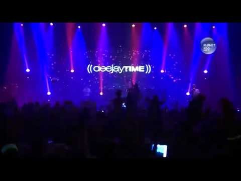 Live Show Slovenia Ljubljana SASHA LOPEZ, ALE BLAKE & BROONO (WHITE PARTY)