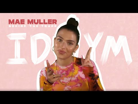 Mae Muller - I Don't Want Your Money (Behind The Track)