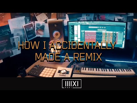 K-391 - How I Accidentally Made A Remix
