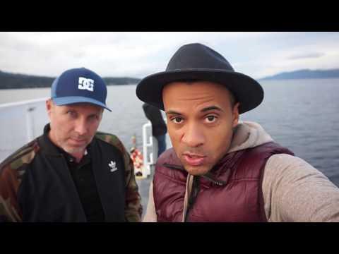 "WHO""S THE DJ -  KRAFTY KUTS & DYNAMITE MC"