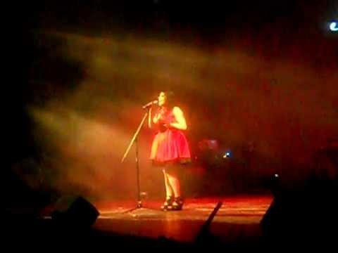 Grand Talent Trail 2012