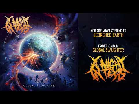 A NIGHT IN TEXAS - Global Slaughter (Official Album Stream)